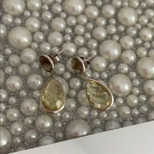 Damiani Jeweller earrings
